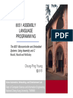 3 Assembly Language Programming.pdf