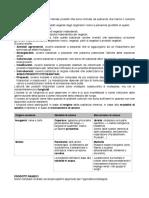 Appunti Appunti Sulla Parte Del Corso Relativa Ai Fungicidi Patologia Vegetale Aa 20162017