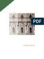 Folder Cattedrale