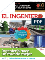 Rev El Ingeniero 74