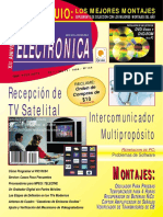 Saber Electrónica No. 144