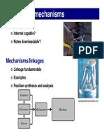 Lecture mechanisms.pdf