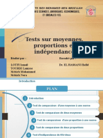 ADD Les Tests Moy Prop Ind