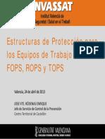 Ponencia Valencia 2013 Estructuras Protección Sr Rodenas 24-04