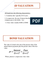 bonddurationfin2345s'99
