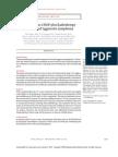 ACVBP Versus CHOP Plus Radiotherapy