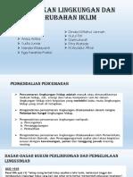 Kebijakan lingkungan dan perubahan iklim.pptx