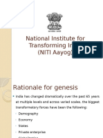 Monetary vs Fiscal Policies of India