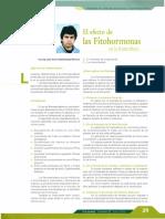 El efecto de las Fitohormonas EnLa Fruticultura
