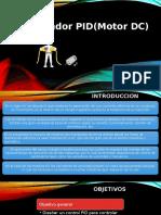 Diapositivas de Crontrol 2 Motor Dc