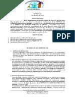 Acta Arenal