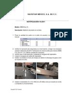 10, Medición de presión en el cárter  (MWM).pdf