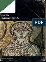 Arta Bizantina Charles Delvoye