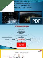 Phbs Perjalan Haji