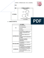 4to Preinforme de Farmaco Anest.general