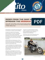 Te Rito Issue 19 Dec 2009