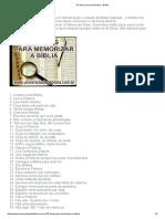 70 dicas para memorizar a Bíblia.pdf