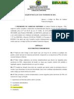 Res Nº 06 CS-2015 Aprova o Código de Ética Do Instituto Federal de Alagoas (1)