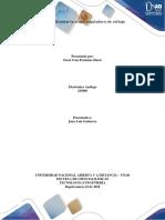 Fase 2 - Diseñar La Etapa Reguladora de Voltaje Oscar Ivan Perdomo Olarte