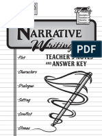 Narrative Writing (TN)