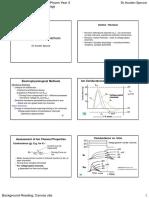 Electrophysiological Methods