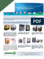 Friztech Catalogue