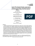 A Multi-dimensional Cfd-chemical Kinetics Approach in Detection and Reduction of Knocking Combustion in Diesel-natural Gas Dual-fuel Engines Using Local Heat Release Analysis