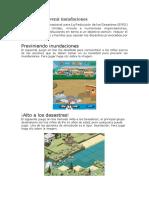 Jugando a Prevenir Inundaciones