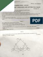 lpu question papers cse322 automata