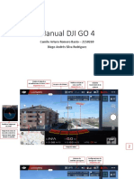 Manual DJI GO 4 - Camilo Diego