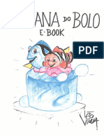 eBook Semana Do Bolo