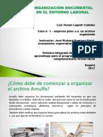 Caso Empresa Pilos s.a.