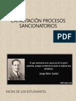 CAPACITACION ACCIONES EDUCATIVAS
