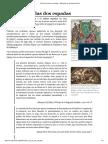 Doctrina de Las Dos Espadas - Wikipedia, La Enciclopedia Libre