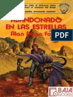 Abandonado en Las Estrellas - Alan Dean Foster