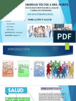 Población y Salud