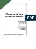 Libro de Bioestadistica