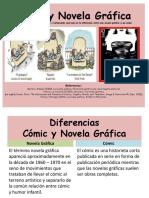 Novela Comic