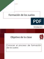 6° Presentación 10_Formación de los suelos