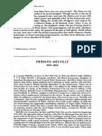 Melville Norton Anthology