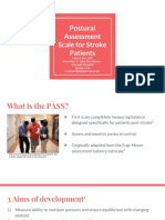 postural assessment scale for stroke patients  2