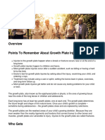 Growth Plate Injuries-1