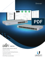 UniFi Switch DS