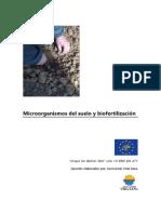 microorganismos del suelo y biofertilización.pdf