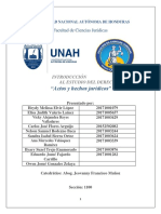 Final- Informe Actos y Hehos Juridicos .