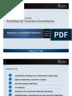 Presentación Regulación y Contabilidad Tributaria TEMA 1, UNAL BOGOTA.Pptx