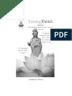 Revista Tzong Kwan - outubro de 2016