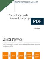 Clase III Fepa 2018