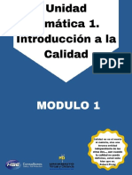 ANEXO 1. Historia de La Norma ISO 9001.2015