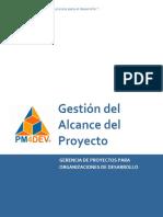Gestión del Alcance del Proyecto - PDF.pdf